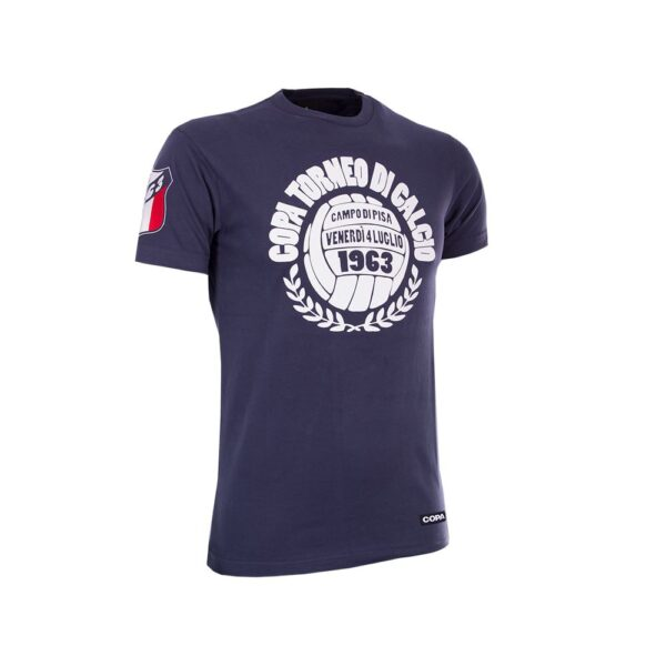 COPA Torneo di Calcio Kids T-Shirt 2