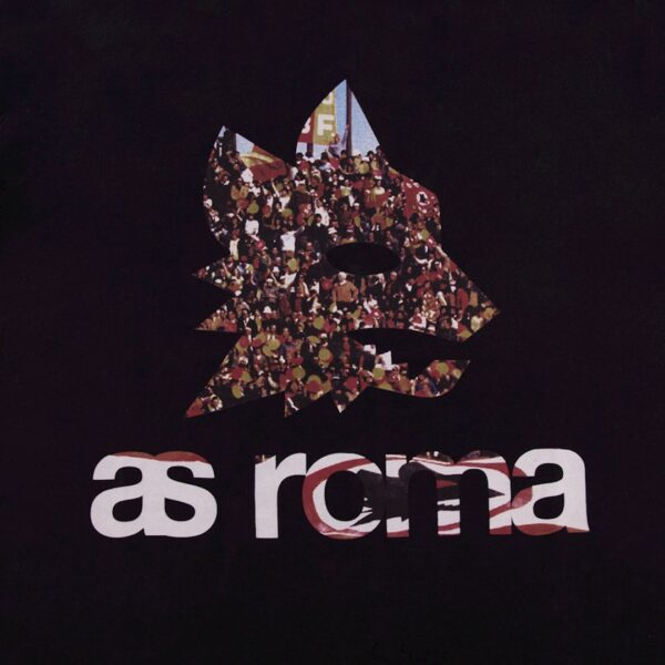 AS Roma Supporter T-Shirt 2