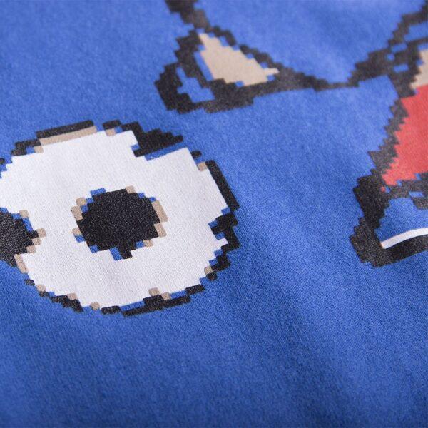 Carlos T-Shirt 2