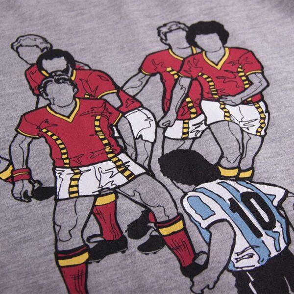 6 vs. 10 T-Shirt 4