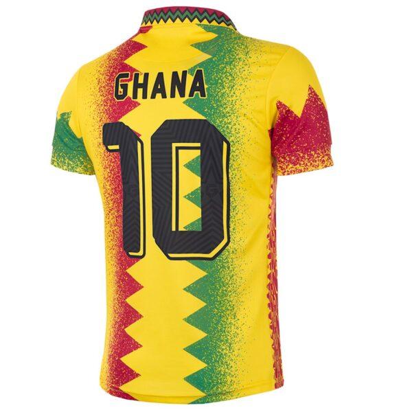 Ghana Voetbalshirt 2