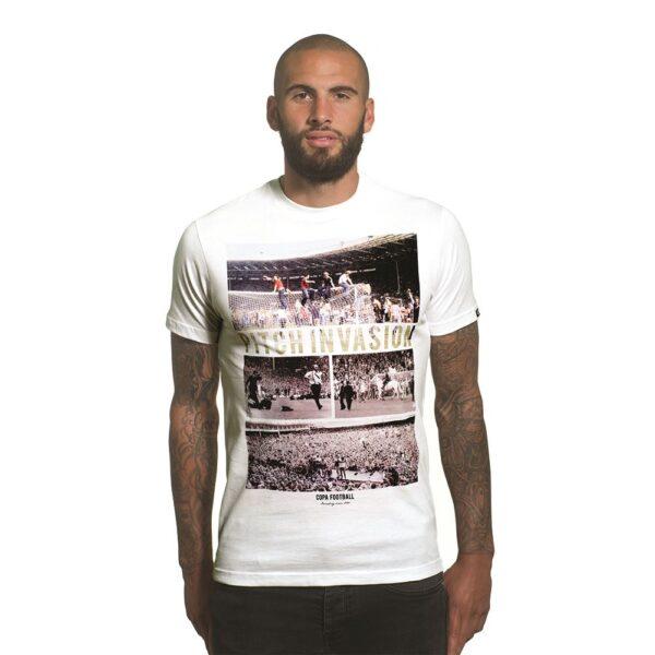 Pitch Invasion T-Shirt 8