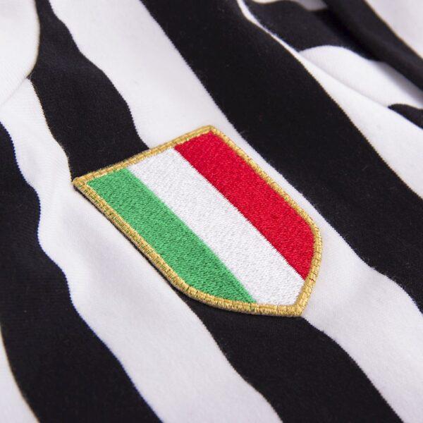 Juventus 'My First Voetbalshirt' 2