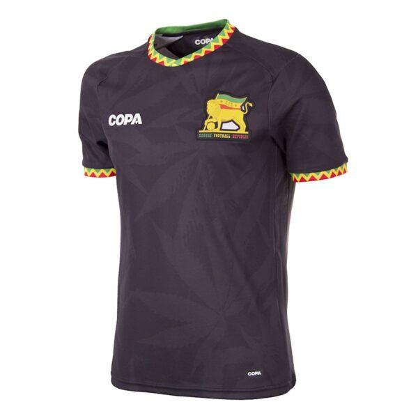 Jamaica Voetbalshirt