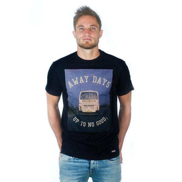 Up To No Good T-Shirt 8