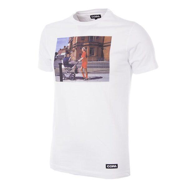 Homes of Football Liverpool T-Shirt