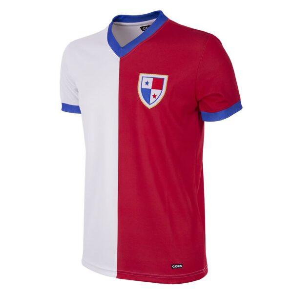 Panama 1986 Retro Voetbalshirt