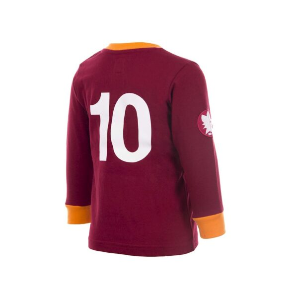 AS Roma 'My First Voetbalshirt' 4