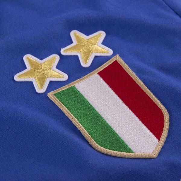 Juventus 1983 Uit Retro Voetbalshirt 2