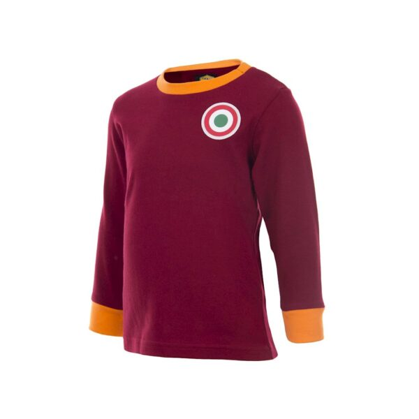 AS Roma 'My First Voetbalshirt'