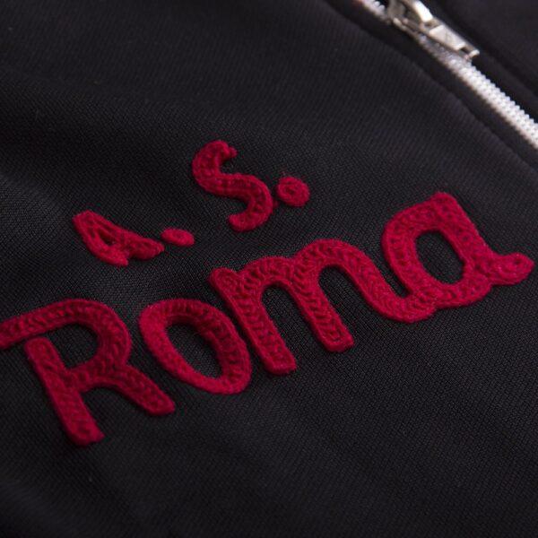AS Roma 1977 - 78 Retro Trainingsjack 4