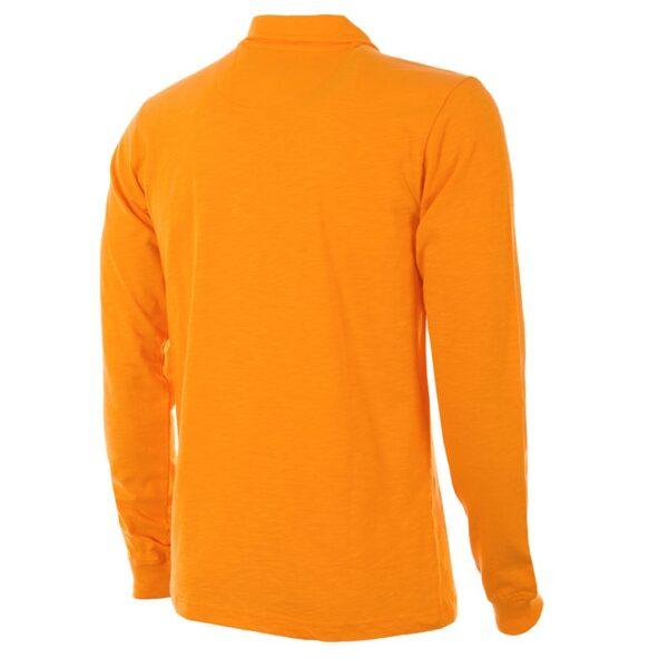 Holland 1934 Retro Voetbalshirt 2