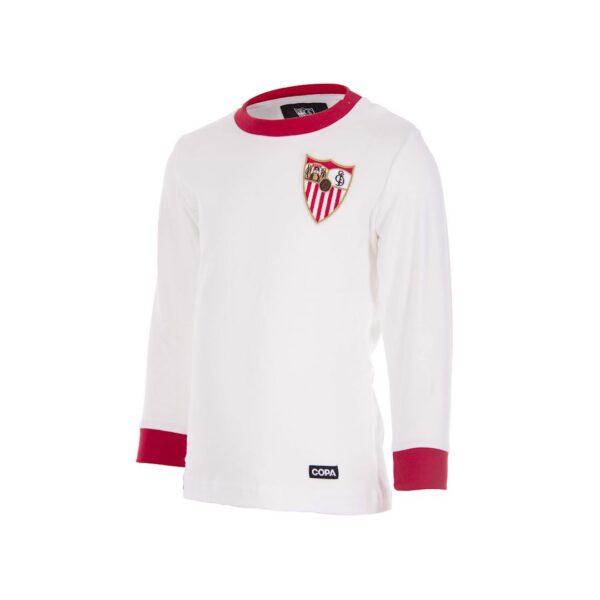 Sevilla FC 'My First Voetbalshirt'