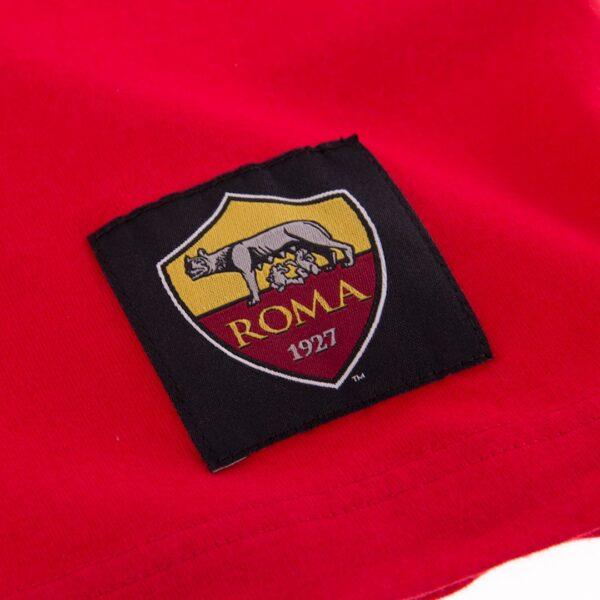 AS Roma T-Shirt 6
