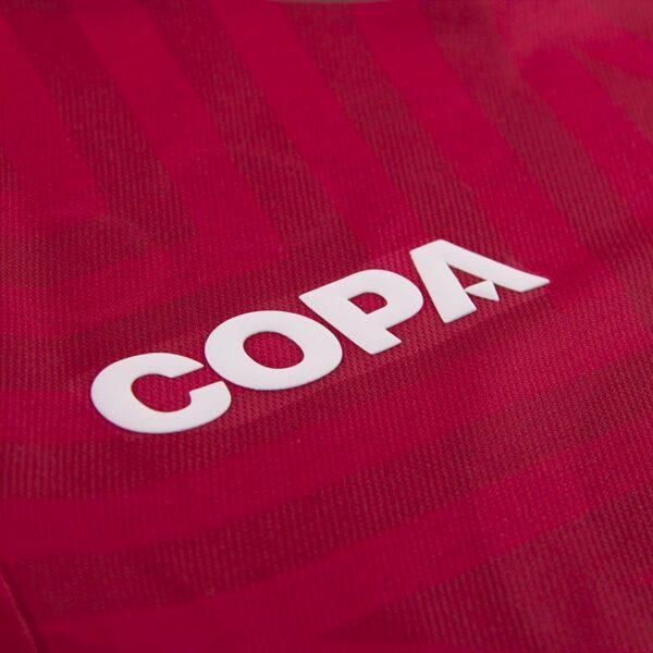 Marokko Voetbalshirt 8