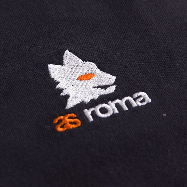 AS Roma Lupetto T-Shirt 4