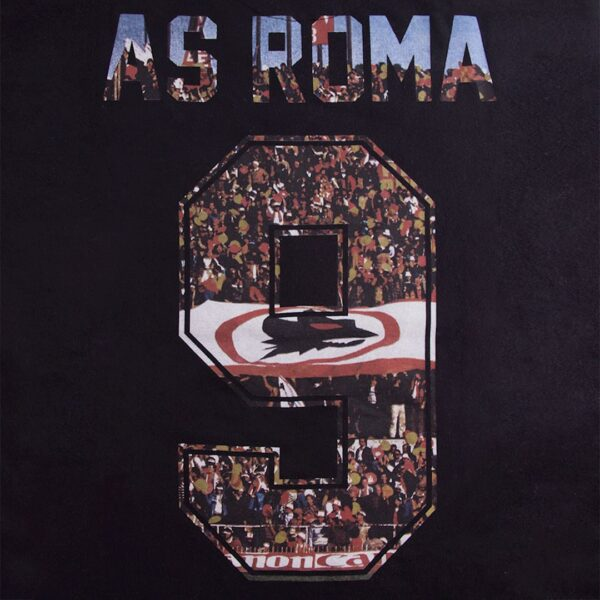 AS Roma Lupetto T-Shirt 6