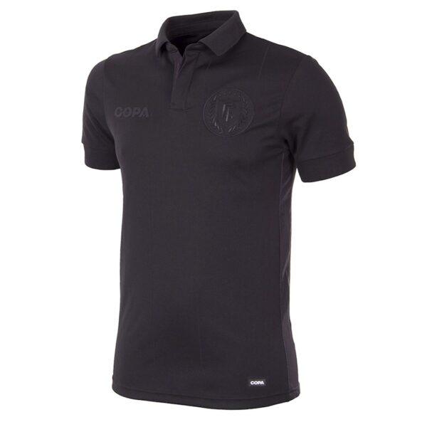 All Black Voetbalshirt