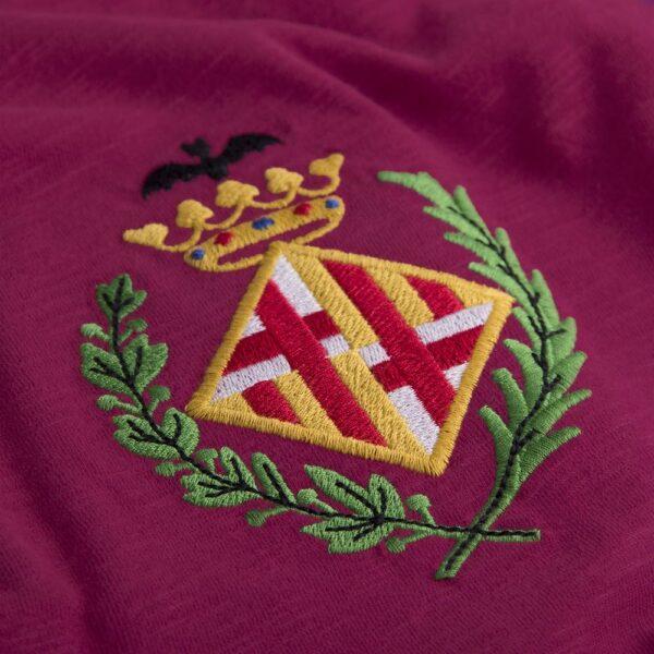 FC Barcelona 1899 Retro Voetbalshirt 2