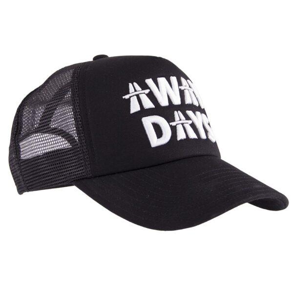 Away Days Trucker Cap 4