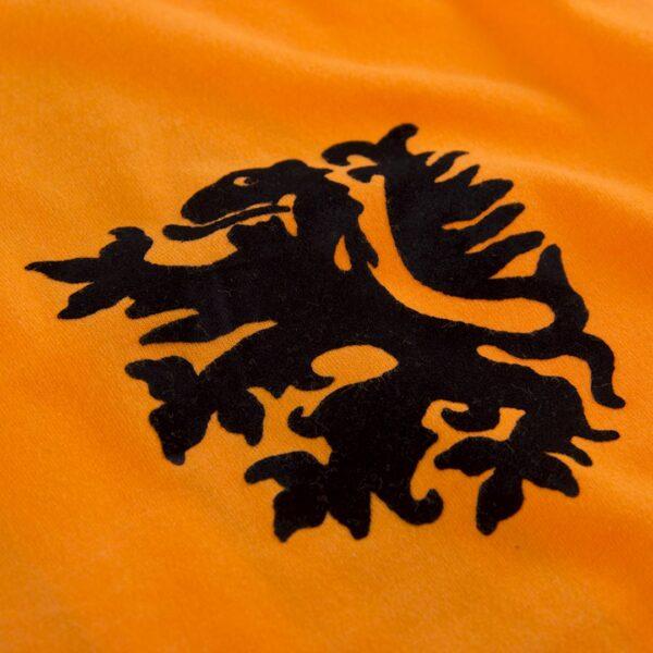 Holland V-neck Kids T-Shirt 4