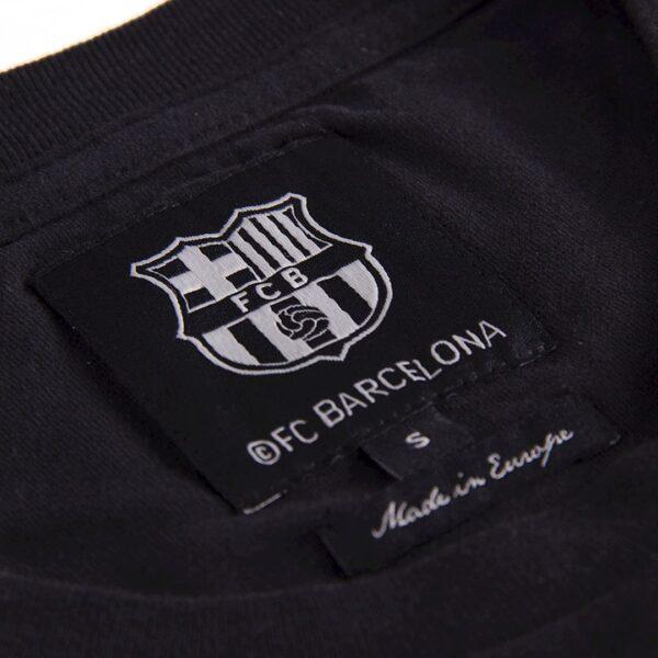 FC Barcelona By Night T-shirt 6