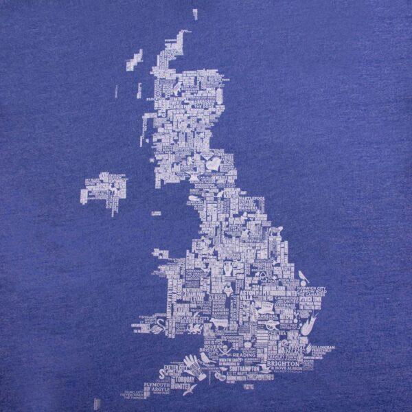 UK Grounds T-Shirt 2
