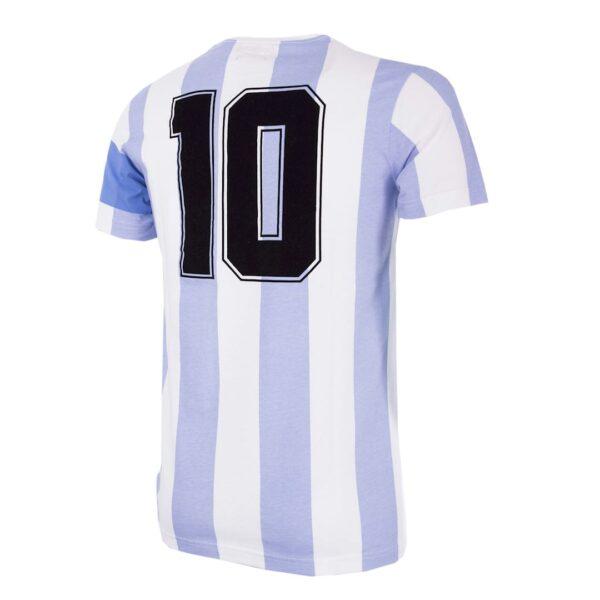 Argentinië Capitano T-Shirt 2