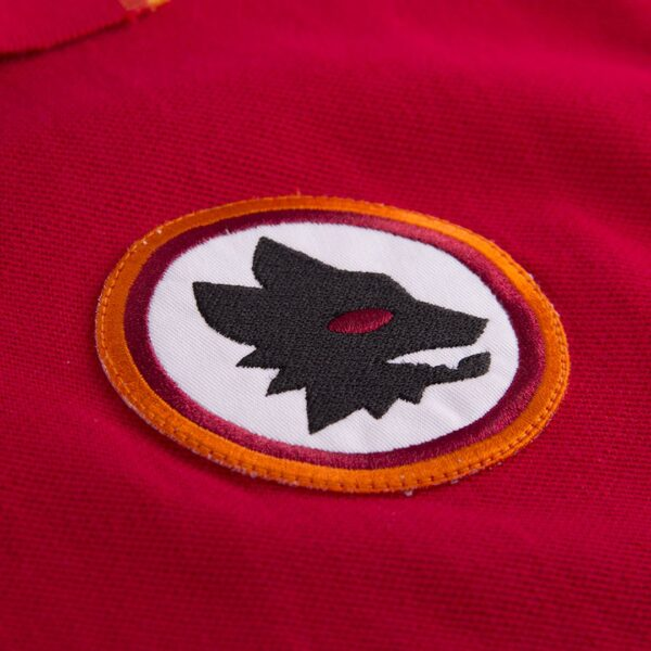 AS Roma Retro Polo 2