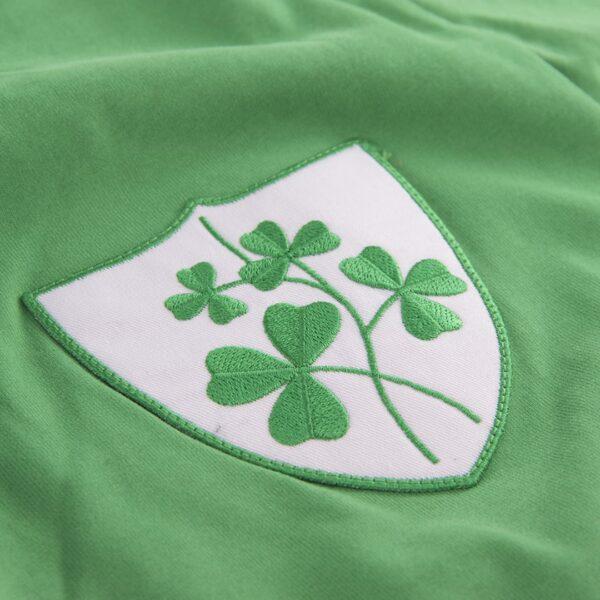 Ierland 1965 Retro Voetbalshirt 2