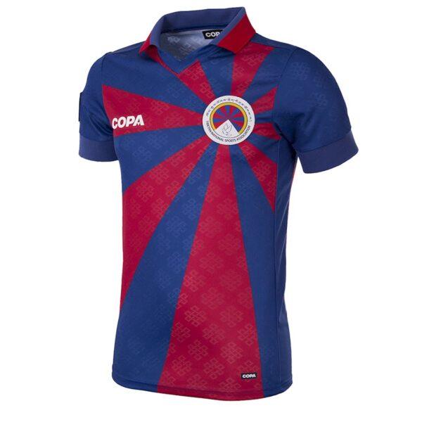 Tibet Voetbalshirt