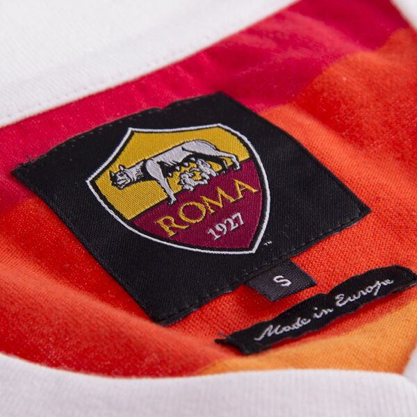 AS Roma 1980's T-Shirt 6