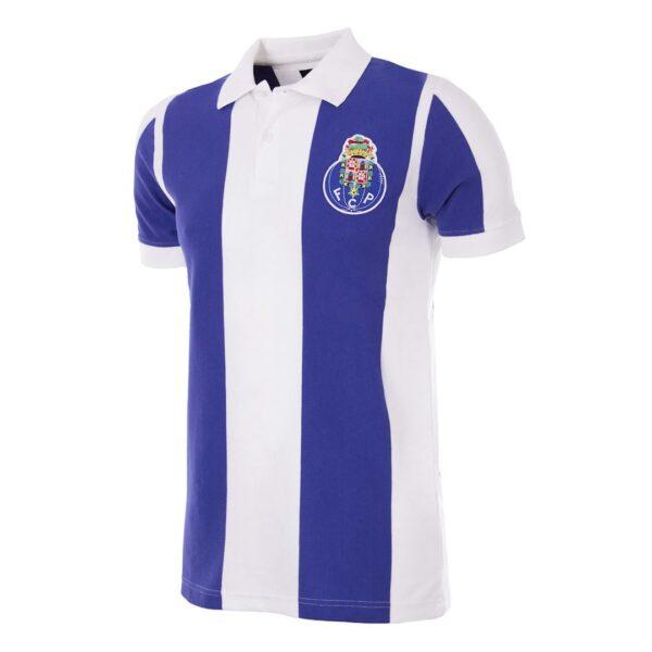 FC Porto 1951 - 52 Retro Voetbalshirt