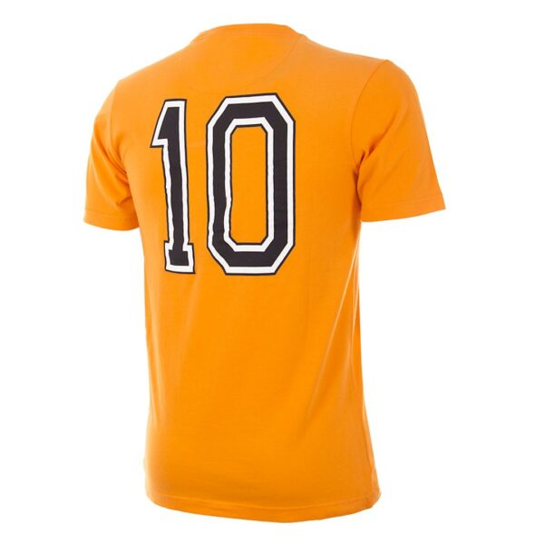 Holland V-neck T-Shirt 2