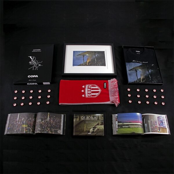 Limited Edition Antwerp Box