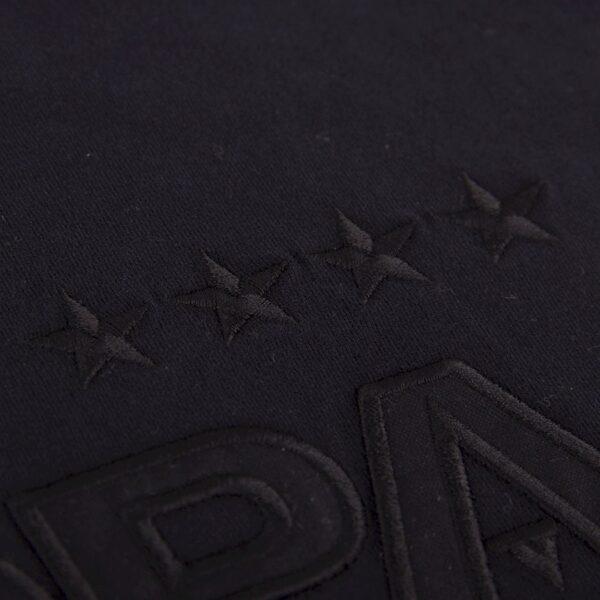 COPA All Black Logo T-Shirt 4