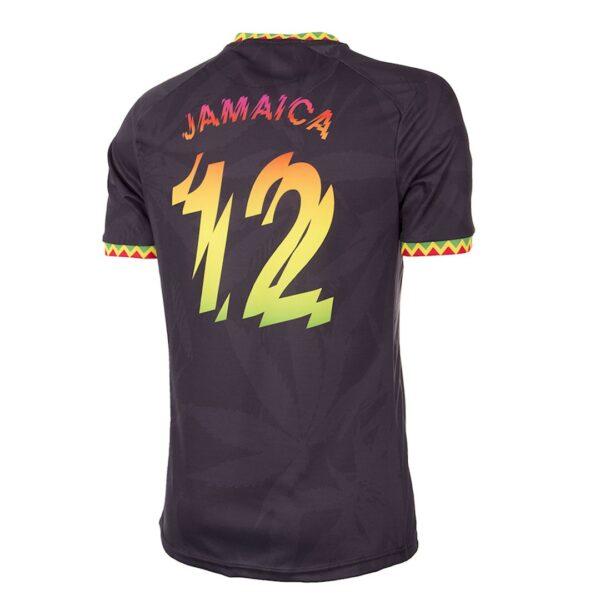 Jamaica Voetbalshirt 2