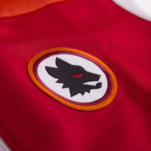 AS Roma 1979 - 80 Retro Trainingsjack 2
