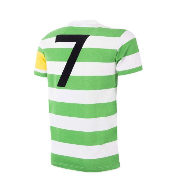 Celtic Captain T-Shirt 2