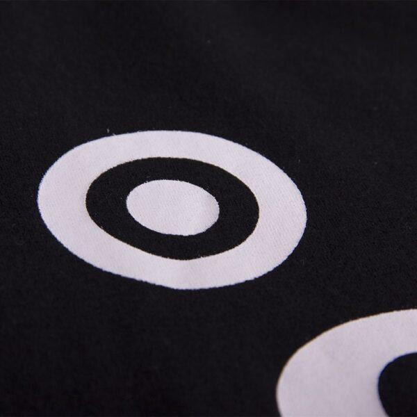 COPA Basic T-Shirt | Zwart 4
