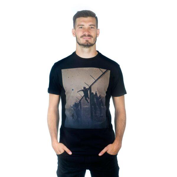 Hinchas T-Shirt 8