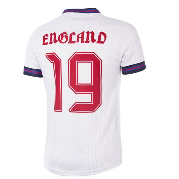 Engeland Voetbalshirt 2