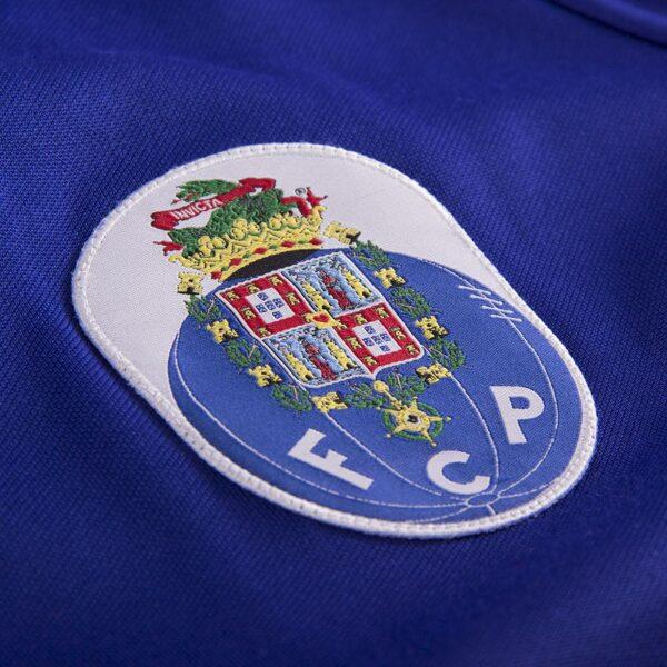 FC Porto 1985 - 86 Retro Trainingsjack 2