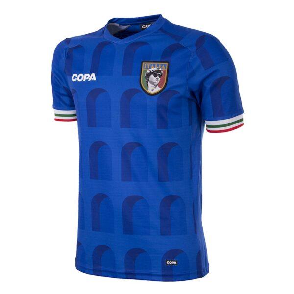 Italië Voetbalshirt