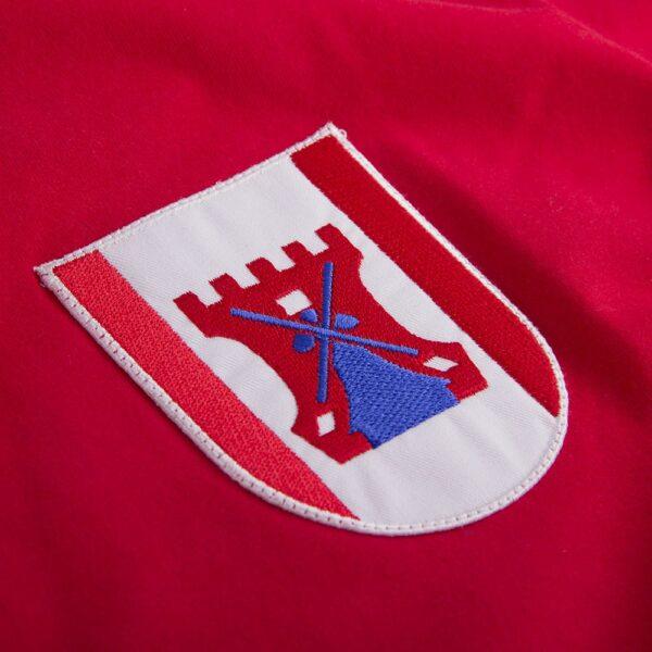 AZ ´67 Retro Voetbalshirt 2