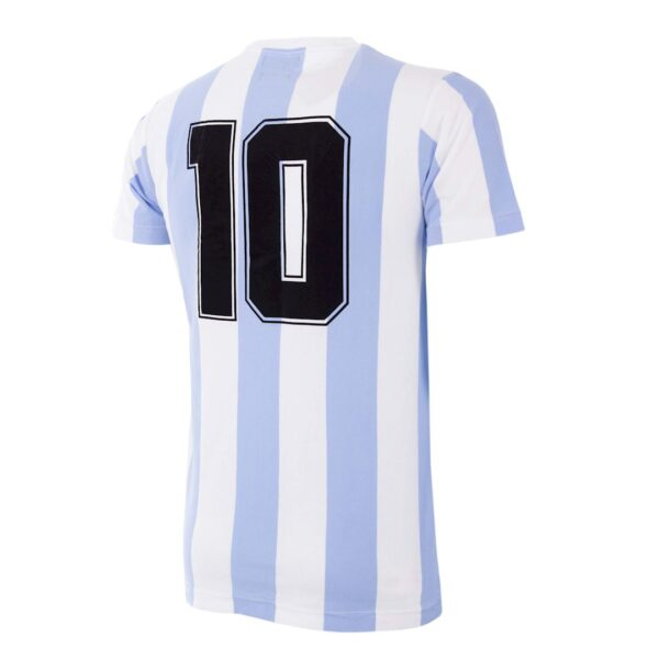 Argentinië 1982 V-neck T-Shirt 2