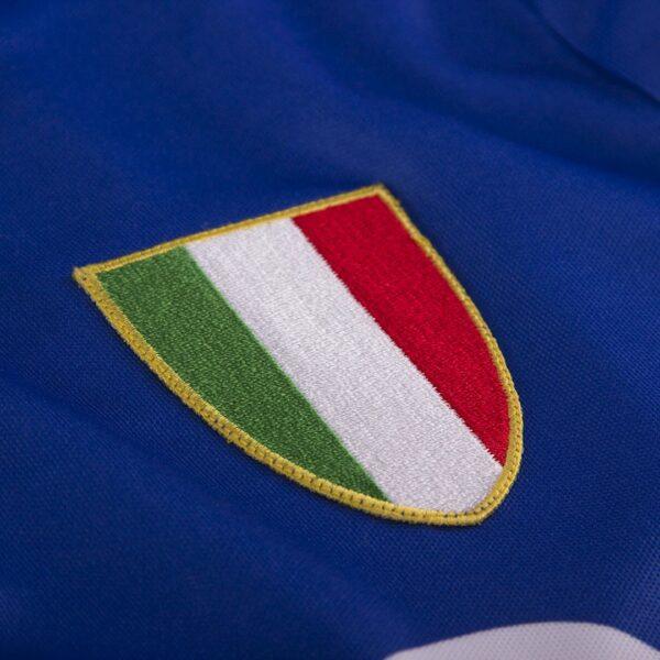 Sampdoria 1991 - 92 Retro Voetbalshirt 2