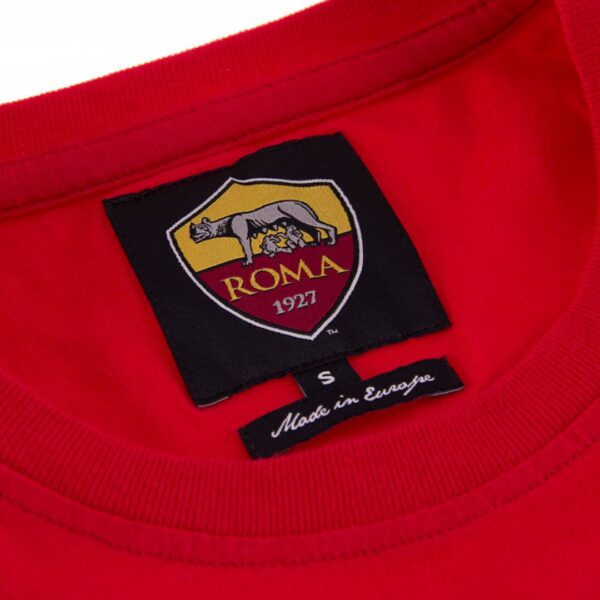 AS Roma T-Shirt 8