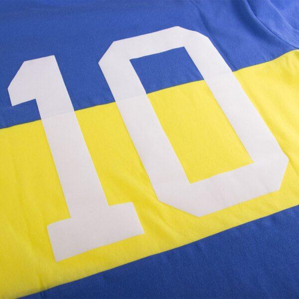 Boca Capitano T-Shirt 8