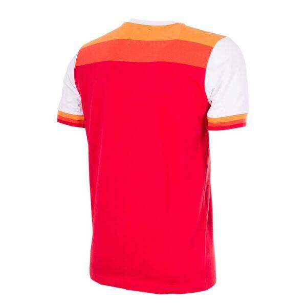 AS Roma 1978-79 Retro Voetbalshirt 4